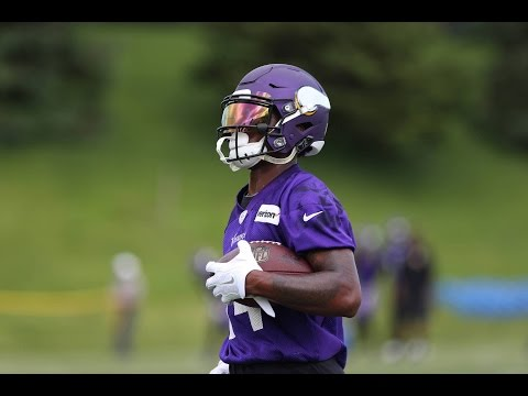 Stefon Diggs Ultimate Career Highlights -