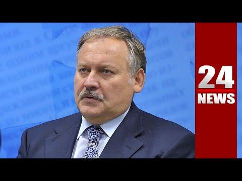 ՈՒՂԻՂ. Զատուլինը՝ Հայաստանի ընտրությունների արդյունքների մասին