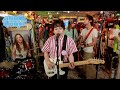 """THE CIGARETTE BUMS - """"Space Face Planet Girl"""" (Live from JITV HQ in Los Angeles, CA 2017)"""