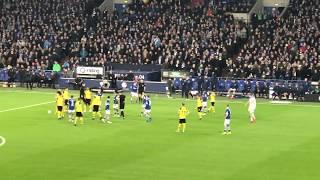 FC Schalke 04 Borussia Dortmund 1:2 Derby