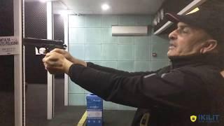 Atış Tekniği Dersi - Silahlı Özel Güvenlik Eğitimi | Tekkilit Özel Güvenlik Eğitim Kurumu ANTALYA