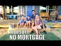 Debt Free Family of 5 - build 1000 sq ft