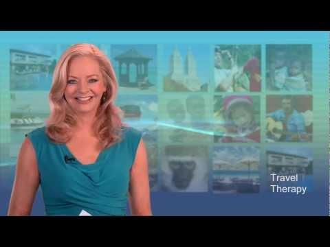 Best of Martinique! Travel Therapy With Karen Schaler