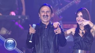 MILKO KALAYDZHIEV & ARKAN-HAYDE V PAYNERA/Милко Калайджиев и Аркан - Хайде в Пайнера, live 2016