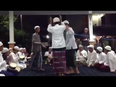 Marawis ahbabul habib