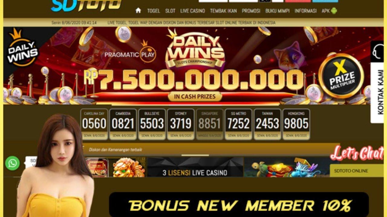 Situs Togel Online Game Judi Online Indo Terpercaya Hs Latam