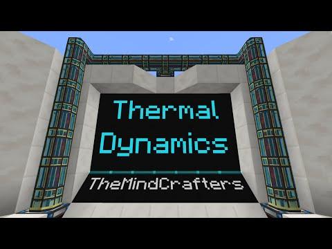 Mod Spotlight - Thermal Dynamics