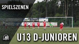 Viktoria Köln U13 - 1. FC Köln U13 (Kids Cup 2017)