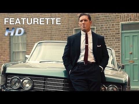 LEGEND | Featurette