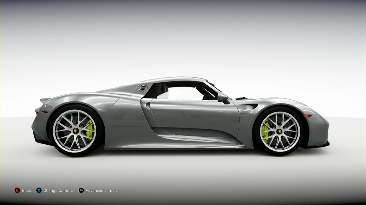 maxresdefault Cozy Porsche 918 Spyder Concept Price Real Racing 3 Cars Trend
