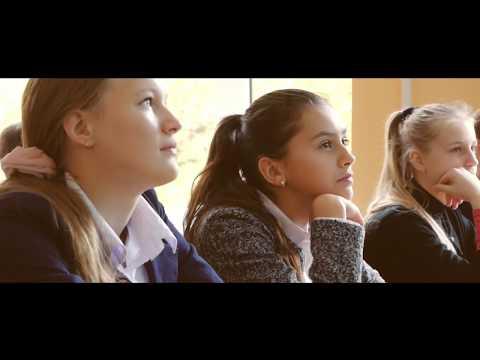 "Відеорезюме учасника Всеукраїнського конкурсу ""Учитель року-2018"""