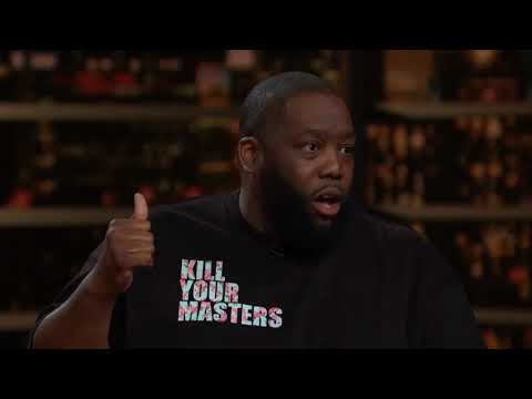 Killer Mike: Bernie Sanders Got Robbed