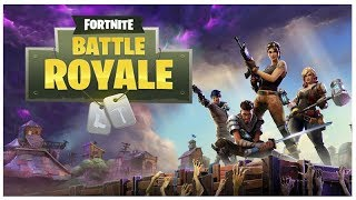 Fortnite ? Battle Royale Very fun and free