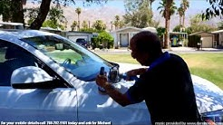 The Best Mobile Auto Detailing and Carwash in Palm Springs Ca