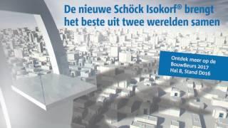 Een nieuw tijdperk - De nieuwe Schöck Isokorf®