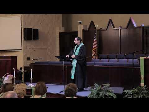 Worship at Tuskawilla Presbyterian Church | October 13, 2019