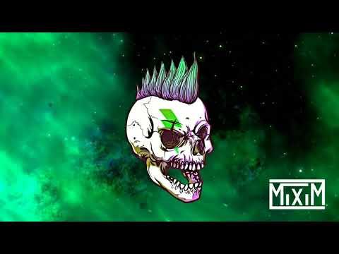 MIXIM - Skull