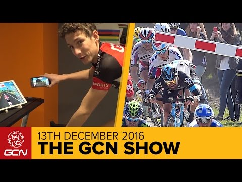 Should Cyclists Run Red Lights..? | The GCN Show Ep. 205