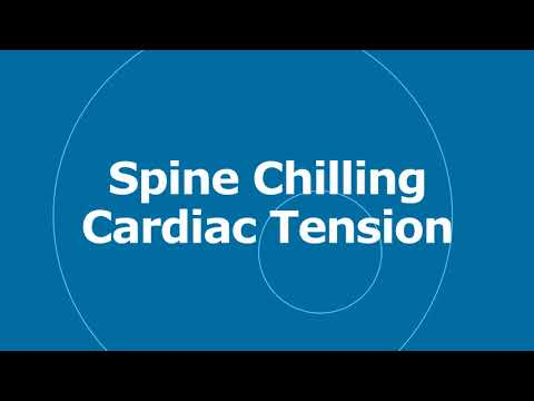 Spine Chilling Cardiac Tension | YouTube Audio Library
