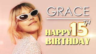 Grace VanderWaal - Happy 15th Birthday