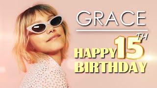 Grace VanderWaal - Happy 15th Birthday