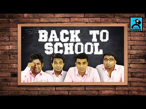 BACK TO SCHOOL   RANDOM VIDEOS   BLACK SHEEP