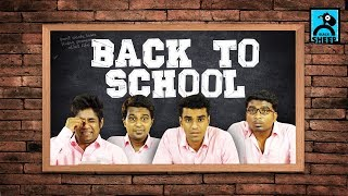 BACK TO SCHOOL | RANDOM VIDEOS | BLACK SHEEP