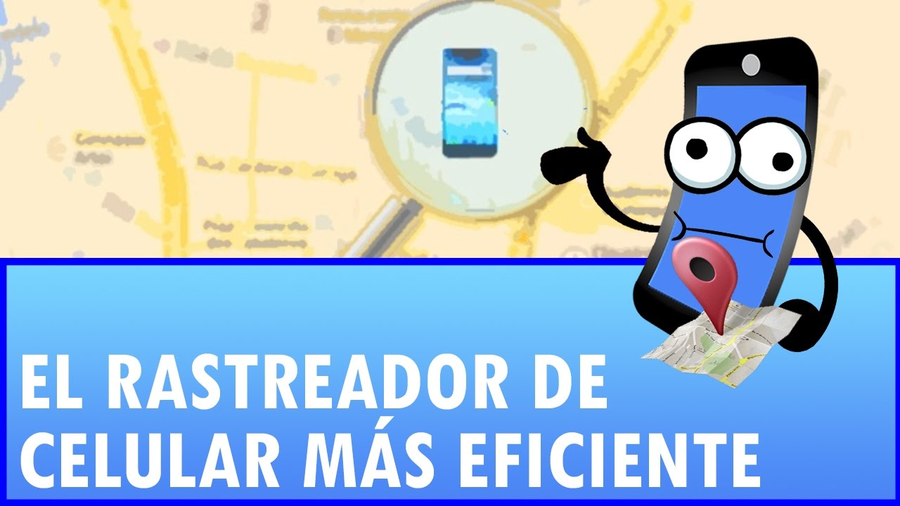 mejor app para rastrear celular