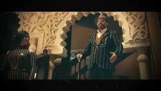 اجمل قفشات الفنان عمرو عبدالجليل فيلم  كازبلانكا مشاهد مضحكه جدا روعه