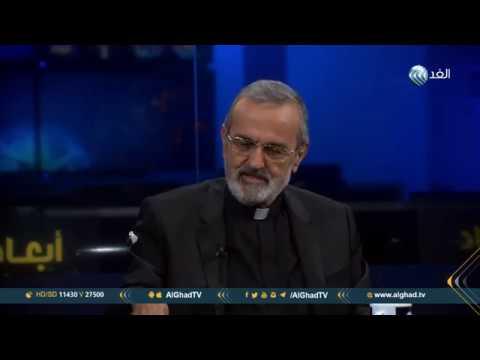محمد قواص: المسيحيون العرب وجدل العرب! أبعاد  - 16:21-2018 / 8 / 13