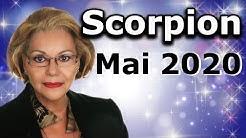 Horoscope Scorpion Mai 2020