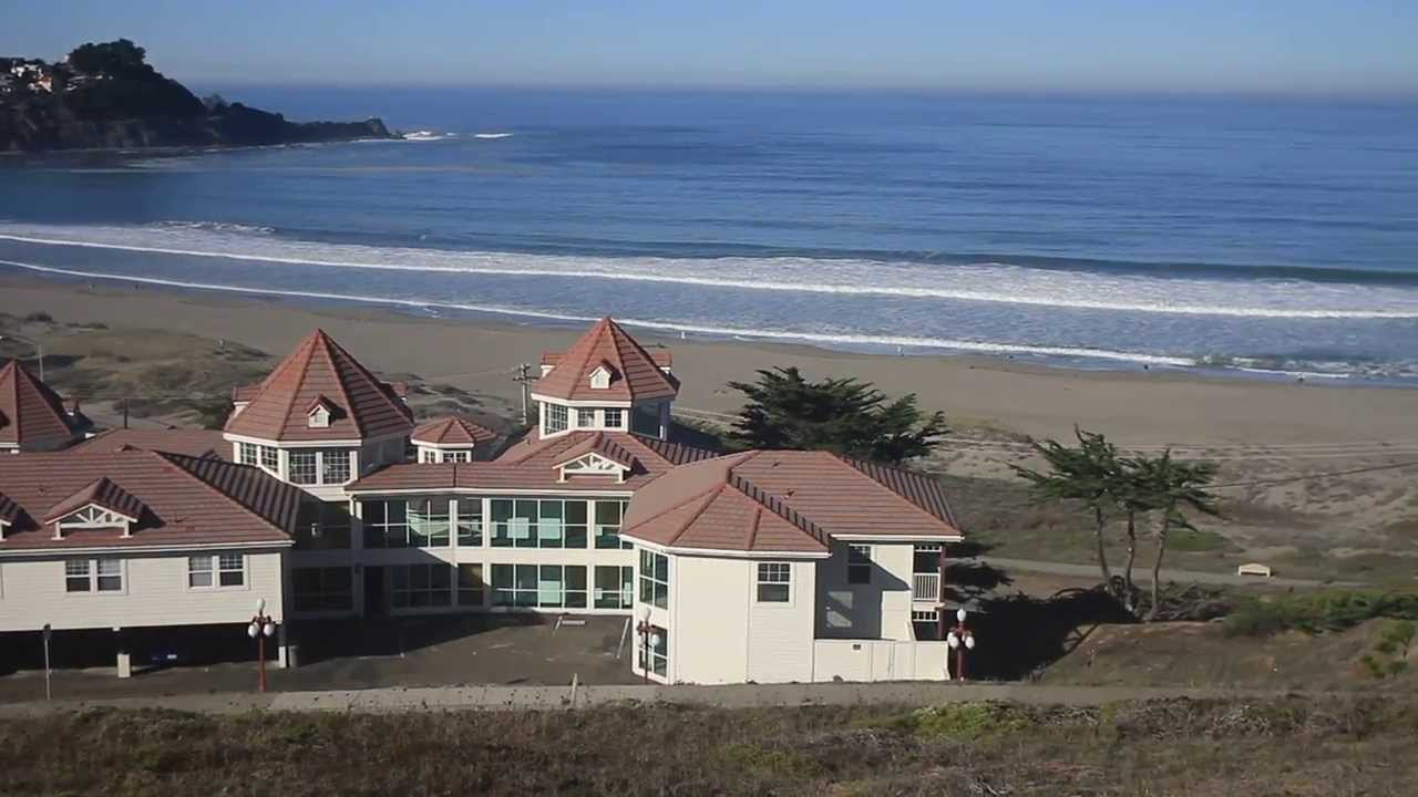 Pacifica Beach Hotel You