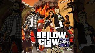 Yellow Claw - Love & War Ft. Yade Lauren (Westcoast Remix)