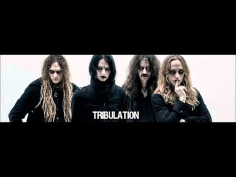 Tribulation - One Hundred Years (The Cure)
