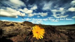 LeAnn Rimes - Looking Through Your Eyes (Lyrics)