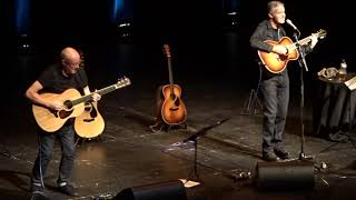Lloyd Cole - 'No Blue Skies' - G Live Guildford - 19-10-2019.