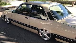 Chevette SL/E