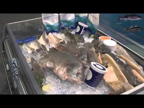 Freshwater Fish Marketing Corporation - Boston