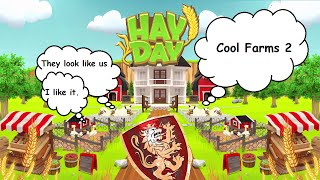 Hay Day - Cool Farm Decorations 2