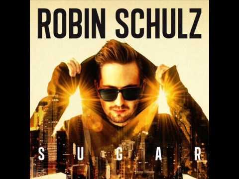 Robin schulz ft. Akon - Heatwave (Original mix)