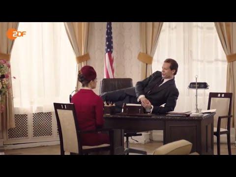 Wie JFK beinahe den 3. Weltkrieg auslöste - Sketch History   ZDF