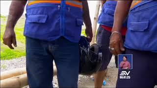 Hombre fue degollado tras riña con sus hijastros en Guayaquil