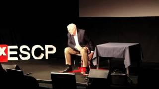 The rarest commodity is leadership without ego: Bob Davids at TEDxESCP thumbnail