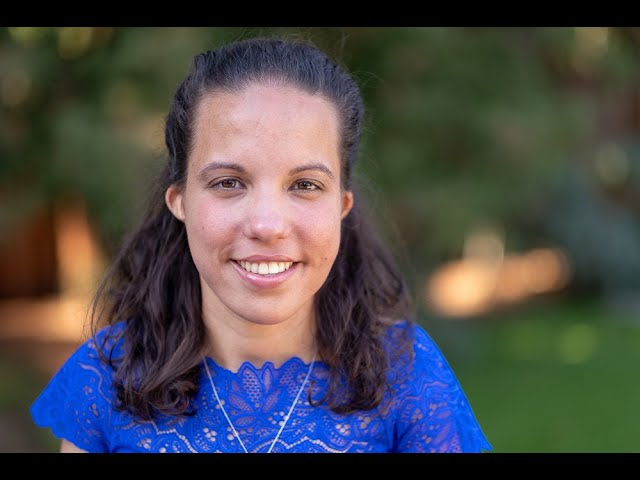 Meet Grisel | Rising Voices of Narcolepsy Speaker Series