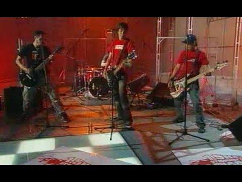 1,5 кг отличного пюре - Live At CTO (2006)