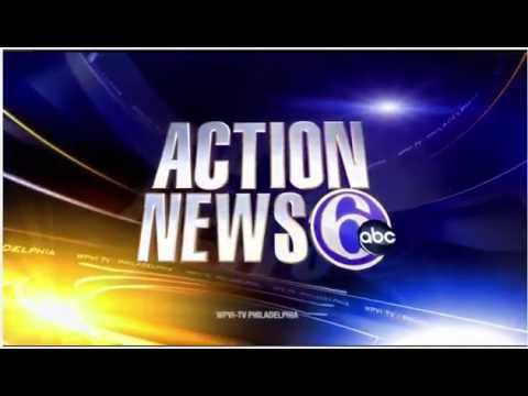 Action News Philadelphia Intro 2015