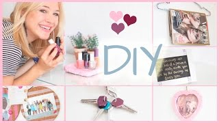 DIY-Room Decoration and Organisation I Wohnungswoche #4