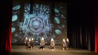 Jazz Dance + Grand Finale - 40º Festiva...