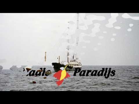 RADIO PARADIJS   OffShore Radio ZeeZender