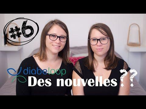 #6 - Diabeloop, Des Nouvelles ?